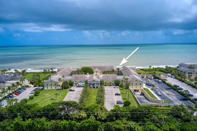 400 Beach Road  #228, Indian River Shores, FL 32963