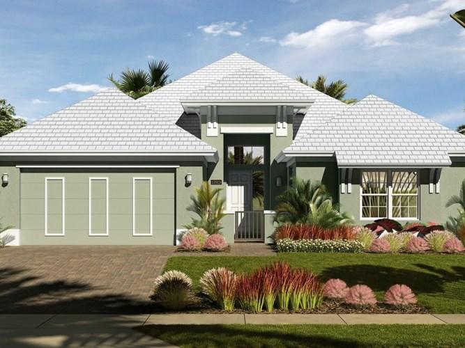 880 Saint Annes Lane, Vero Beach, FL 32967