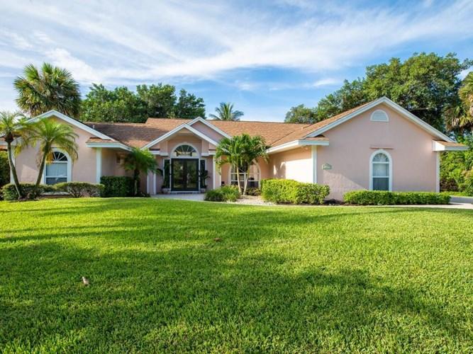 2205 Silver Sands Court, Vero Beach, FL 32963