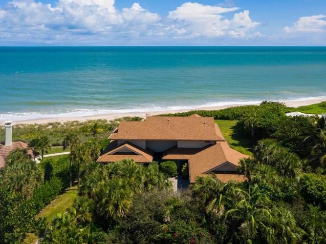 1580 Smugglers Cove, Vero Beach, FL 32963