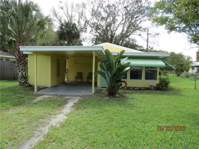 3625 Atlantic Boulevard, Vero Beach, FL 32960