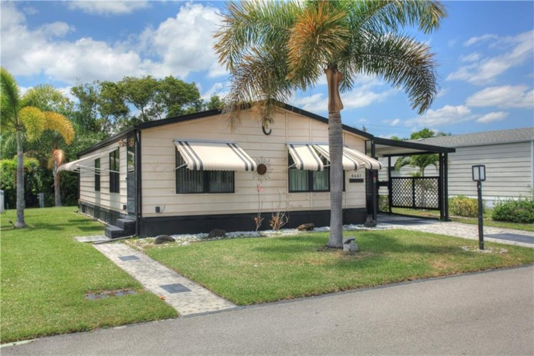 8441 Florence Drive, Port St. Lucie, FL 34952
