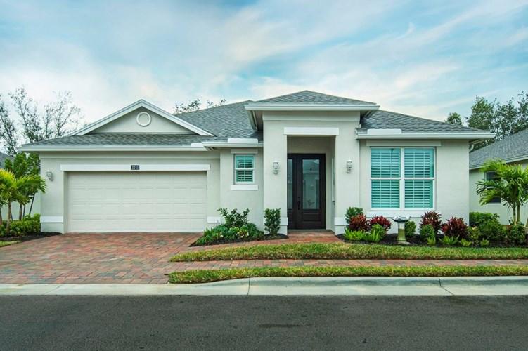2241 Timberlake Circle, Vero Beach, FL 32966