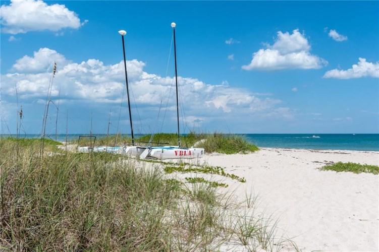 805 46th Place  #1, Vero Beach, FL 32963