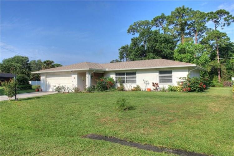 644 Badger Street, Sebastian, FL 32958