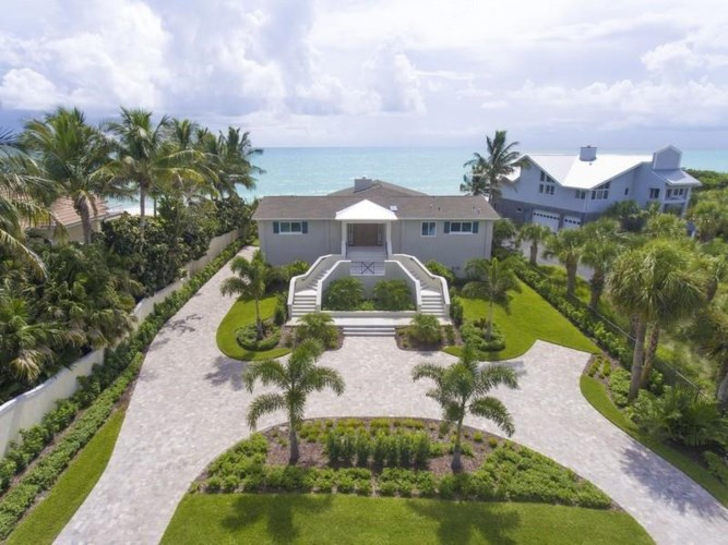 1000 Sunrise Terrace, Vero Beach, FL 32963