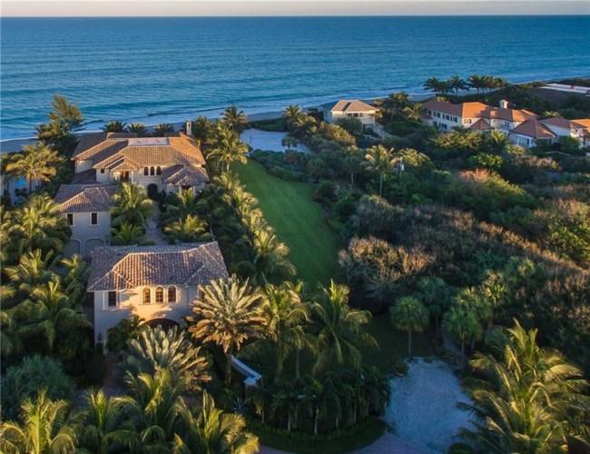 10 Ocean Lane, Vero Beach, FL 32963