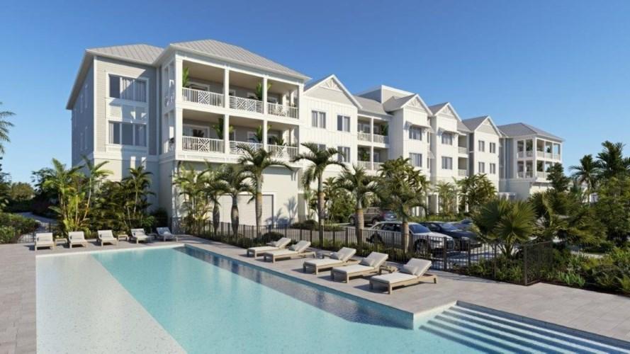 950 Surfsedge Way  #201, Vero Beach, FL 32963
