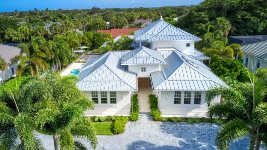 1531 Gracewood Lane, Vero Beach, FL 32963