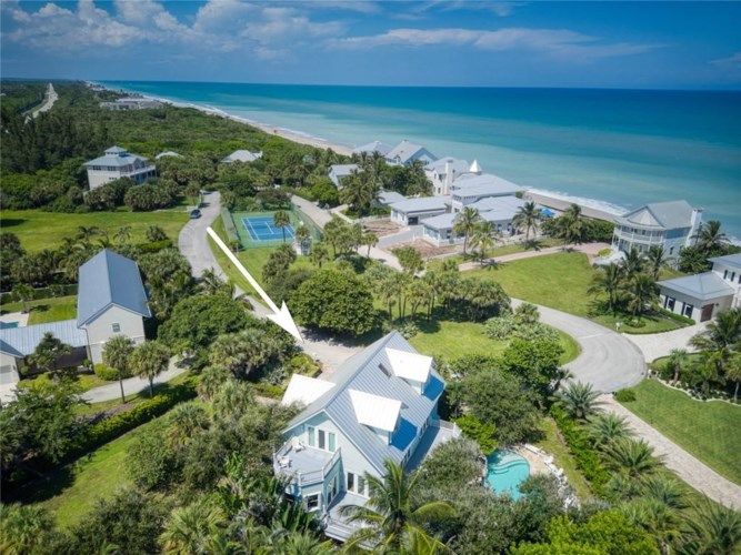 2305 Sanderling Lane, Vero Beach, FL 32963