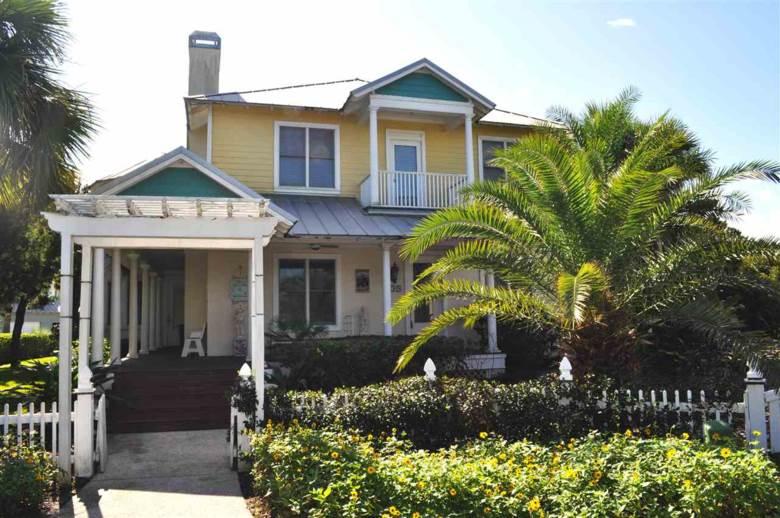 605 Ocean Palm Way, St Augustine Beach, FL 32080