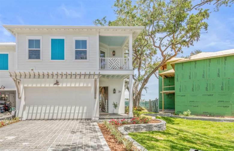 , St Augustine, FL 32084