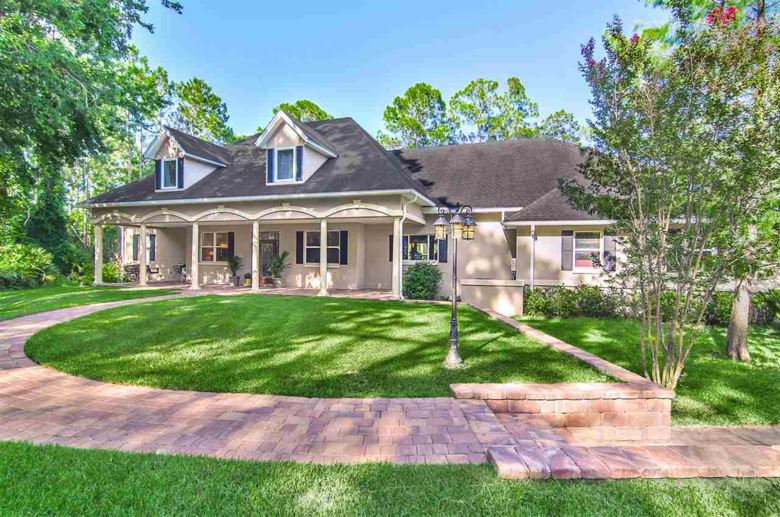 6908 Cypress Lake Ct., St Augustine, FL 32086
