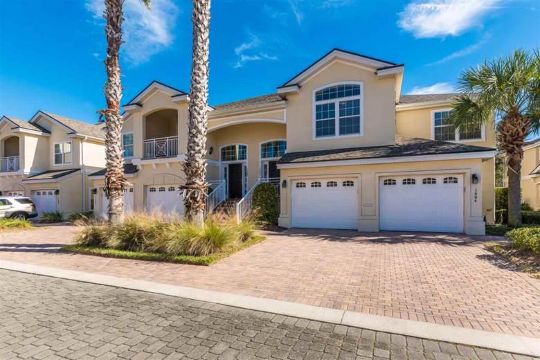 1608 Makarios Drive, St Augustine, FL 32080