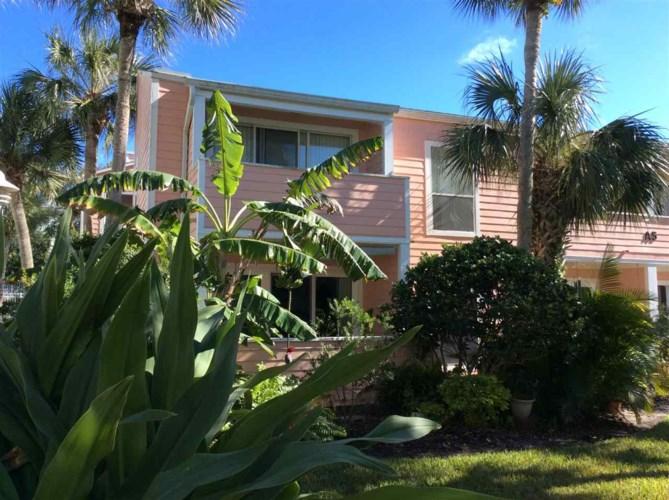 6300 A1A South A5-3U, St Augustine, FL 32080