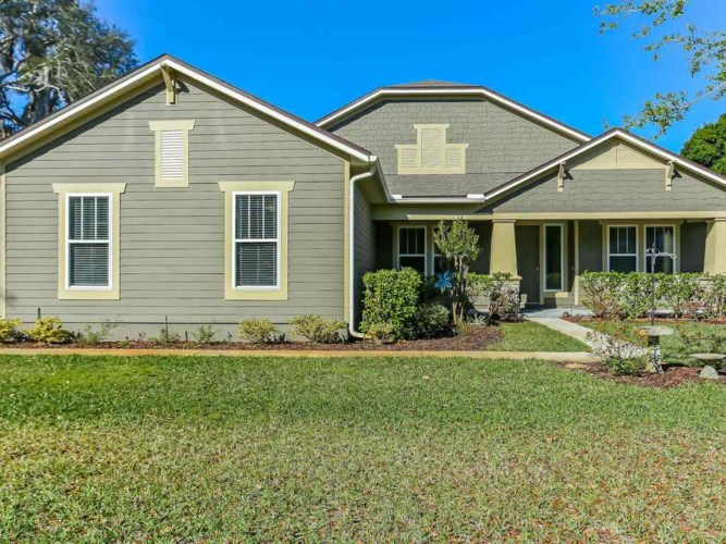 3305 N. Silvertree Way, St Augustine, FL 32086