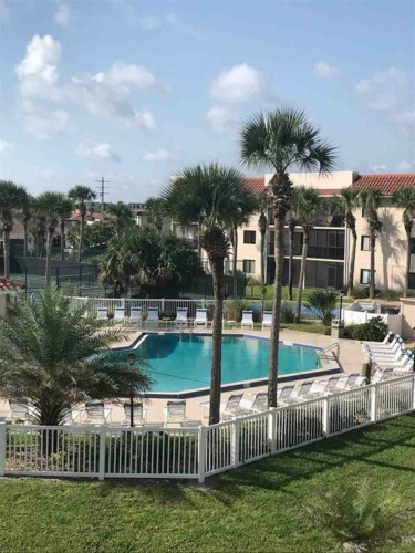 4250 A1A South Unit K-25, St Augustine Beach, FL 32080