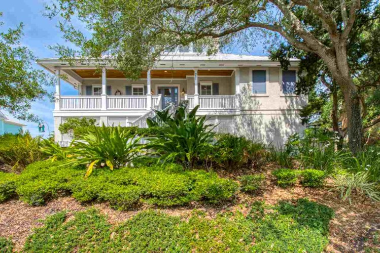 321 S Forest Dune Drive, St Augustine, FL 32080