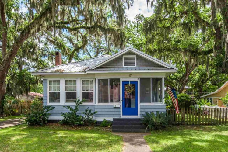 17 May Street, St Augustine, FL 32084
