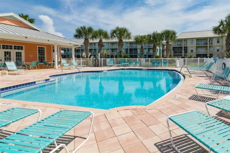 265 Atlantis Cir #202, St Augustine Beach, FL 32080