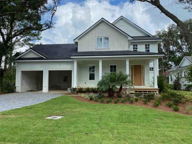 420 Ridgeway Rd. Unit LOT 31, St Augustine Beach, FL 32080