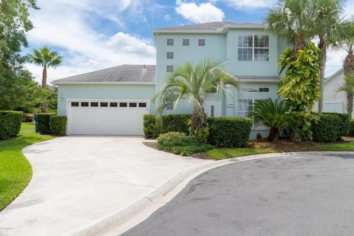 505 Sugar Pine Court, St Augustine, FL 32080