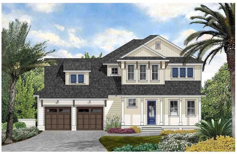 196 RIDGEWAY RD Unit LOT 7, St Augustine Beach, FL 32080