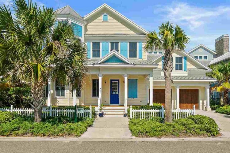700 Ocean Palm Way, St Augustine Beach, FL 32080