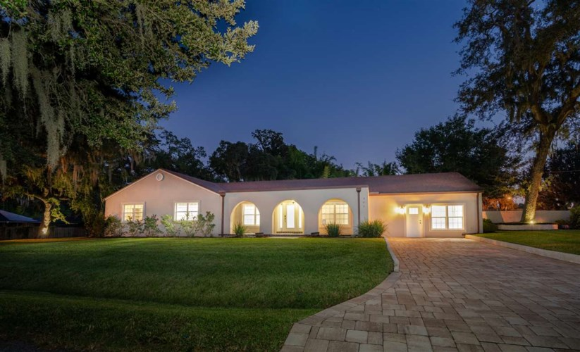 302 Tanager Rd, St Augustine, FL 32086