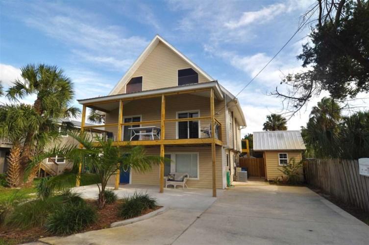 2732 Loja St, St Augustine, FL 32084