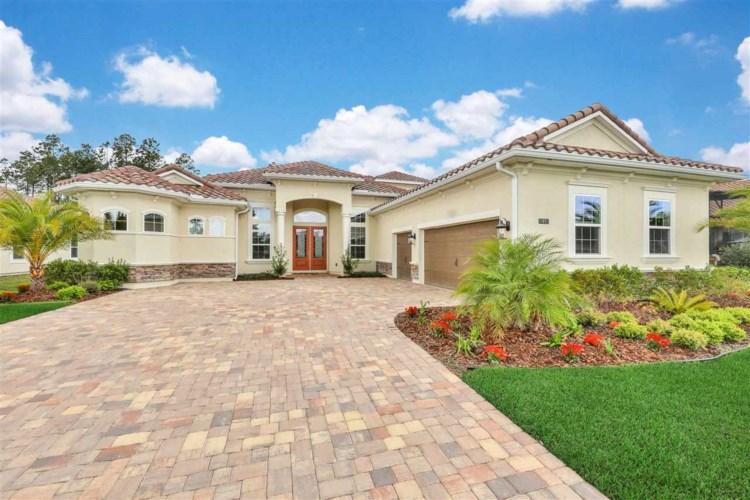 41 Barbella Circle, St Augustine, FL 32095