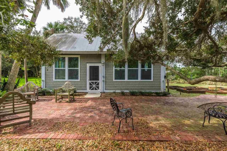 404 Old Quarry Road, St Augustine, FL 32080