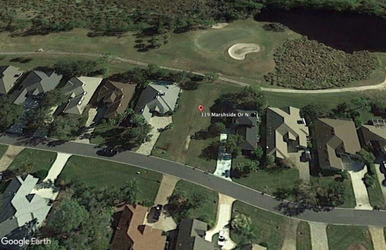 319 Marshside Dr N, St Augustine, FL 32080