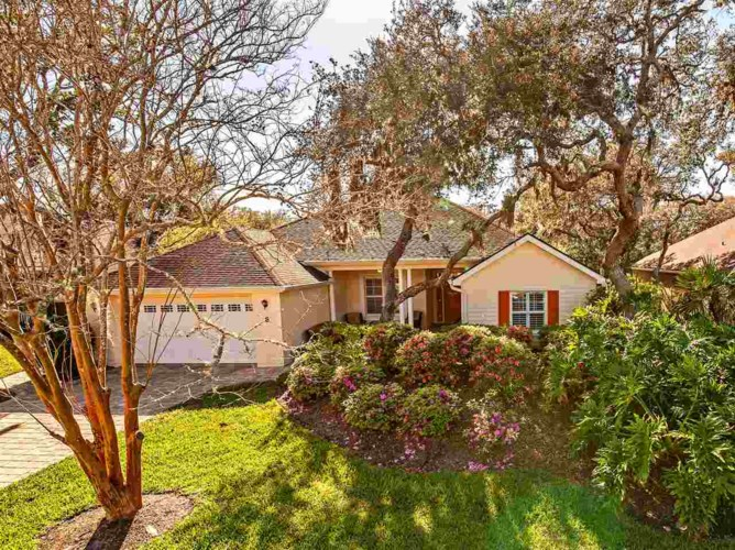 8 Magnolia Dunes Circle, St Augustine Beach, FL 32080
