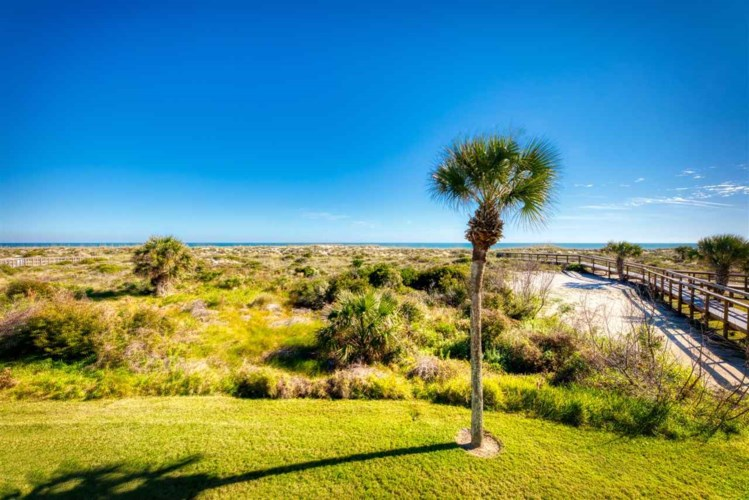 890 A1A Beach Blvd + GARAGE Unit 47, St Augustine Beach, FL 32080
