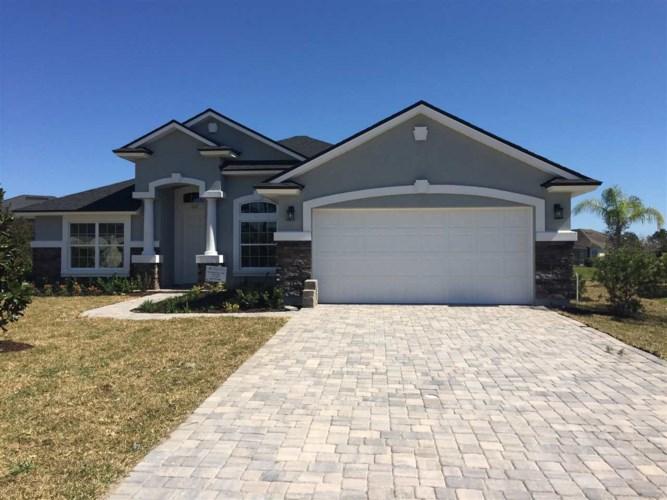 537 Belen Lane, St Augustine, FL 32086
