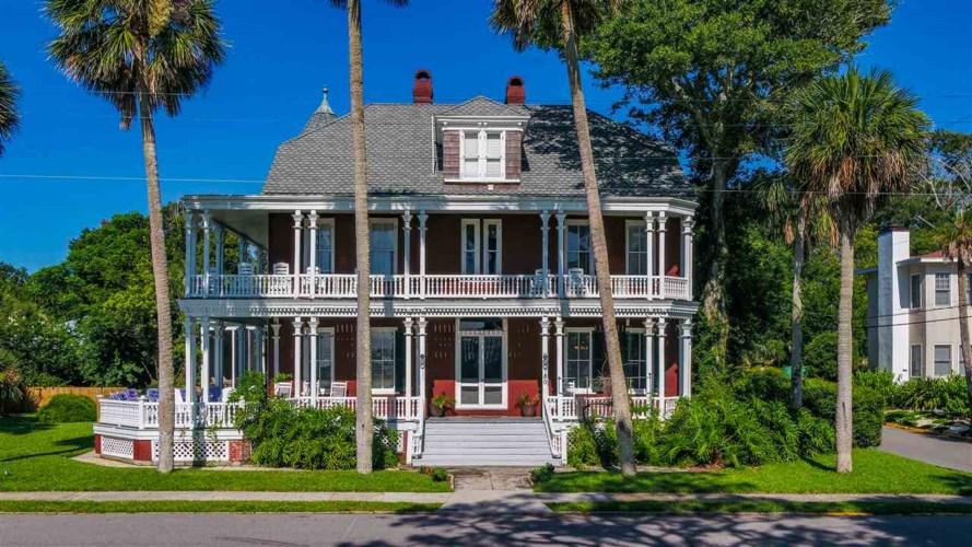 80 Water St, St Augustine, FL 32084