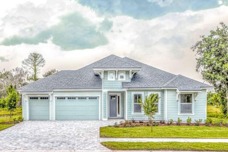 93 Salida Way, St Augustine, FL 32095