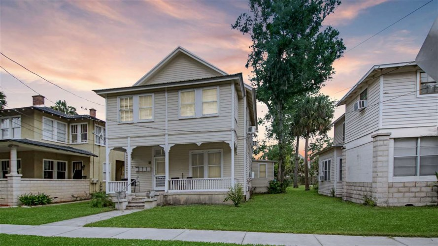 8 Rohde Ave, St Augustine, FL 32084