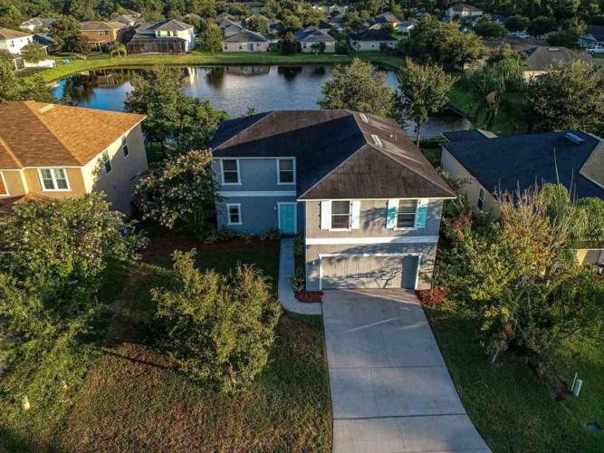 241 Sunshine Drive, St Augustine, FL 32086