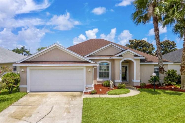 960 Windward Way, St Augustine, FL 32080