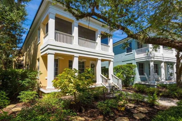 872 Ocean Palm Way, St Augustine, FL 32080