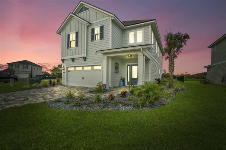 42 Bird Island Drive, St Augustine Beach, FL 32080