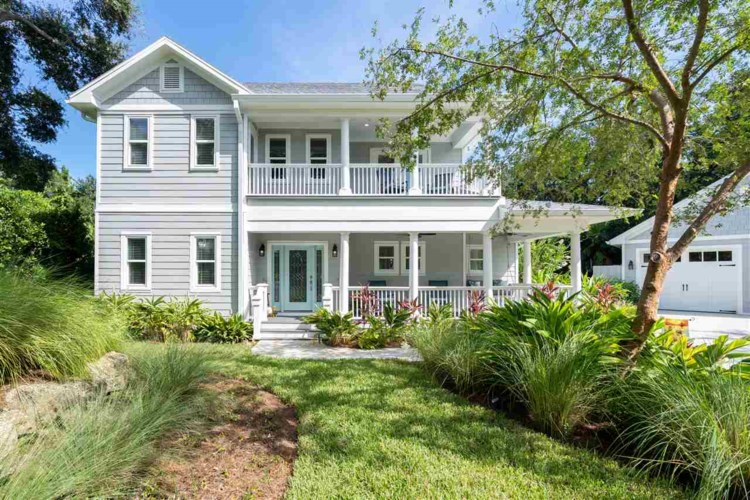 917 Sandy Beach Cir, St Augustine, FL 32080