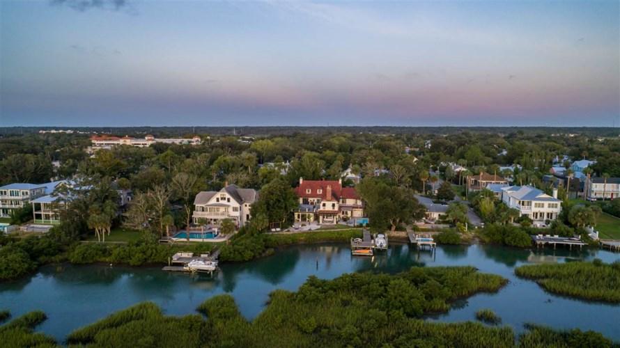 51 Water St, St Augustine, FL 32084