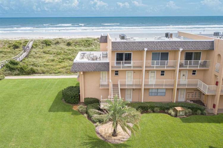 5930 A1A S Unit 12C, St Augustine Beach, FL 32080