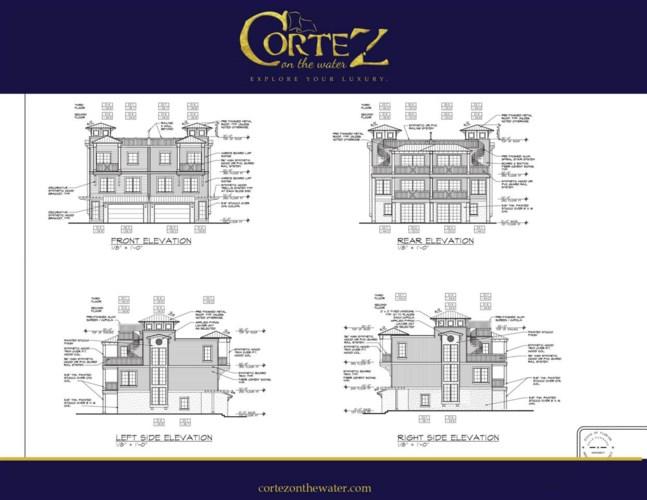 23 Unit 27 Comares, St Augustine, FL 32080