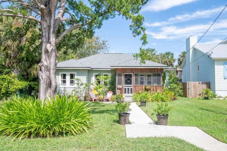 102 Zoratoa Ave, St Augustine, FL 32080