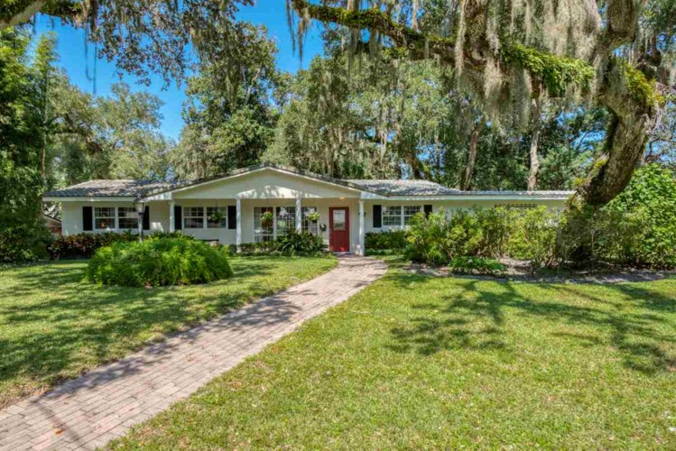 47 Willow Dr, St Augustine, FL 32080