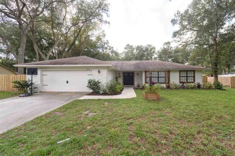 4210 Wicks Lane, St Augustine, FL 32086